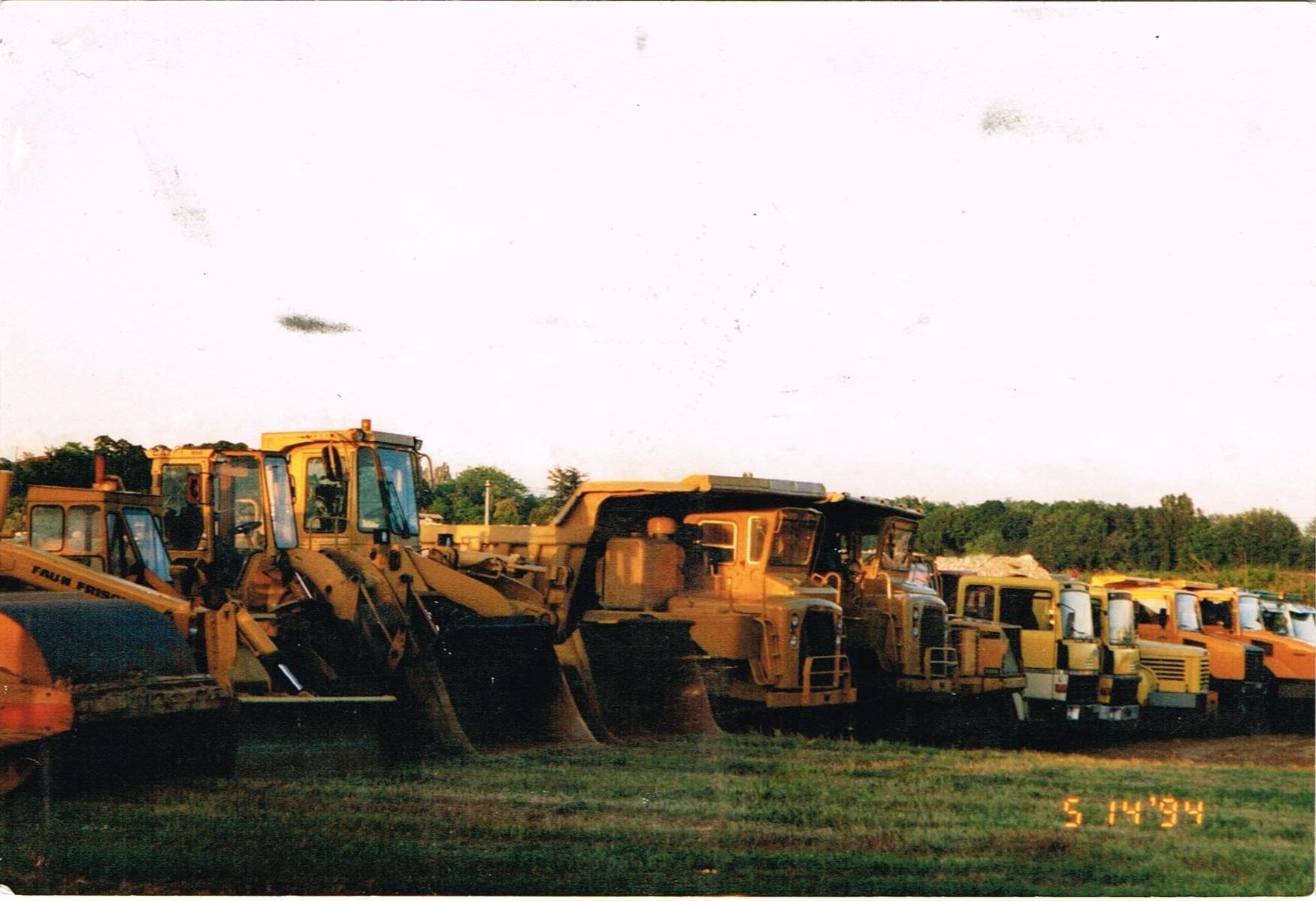 Parc de Jeannot en 1994 (2)